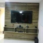 PAINEL RIPADO PARA TV