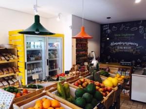 Projeto para loja de Organicos - Ref. Ekos Organicos (2)