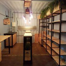 projeto loja de container los mendozitos